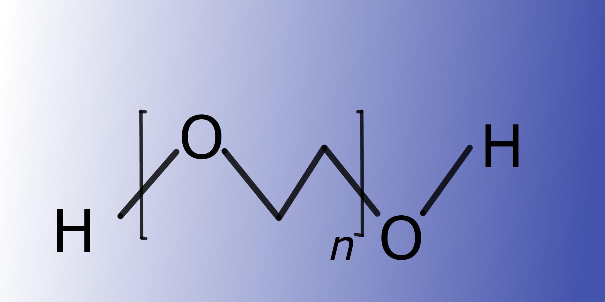 PEGs Molekül
